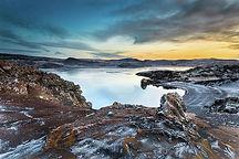 lac kleifarvatn