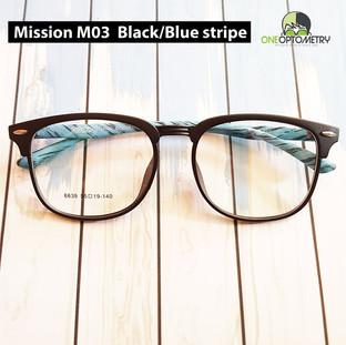 Bingkai Cermin Mata #RM50