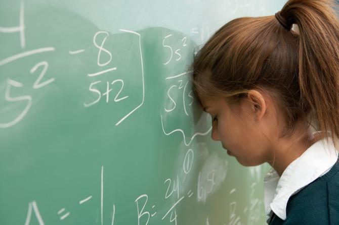 Mungkinkah anak anda berpotensi untuk Cacat Penglihatan seumur hidup?