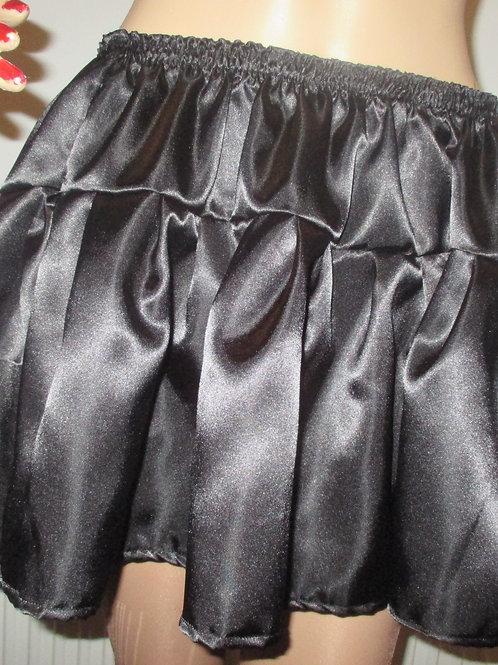 Frilled Mini skirt