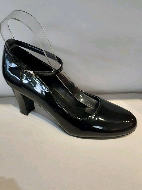Patent Blocked Heel  BS1829
