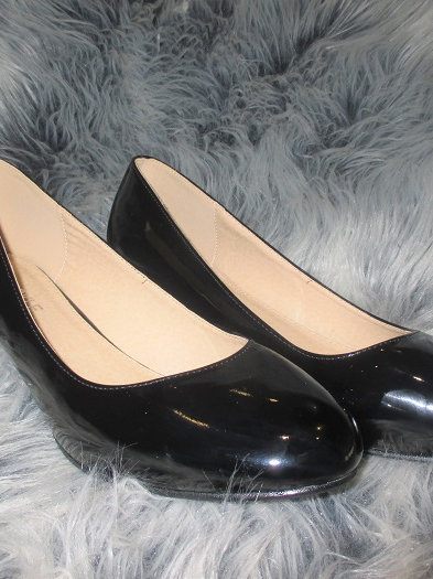 BS-20 Kitten Heel