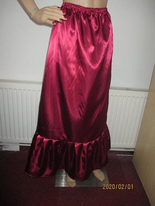 Maxi Frilled  Skirt