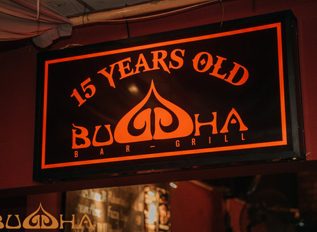 "WHETHER NAMING THE BAR AS ""BUDDHA"" VIOLATES THE LAW OF VIET NAM?"