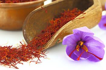 Saffron,Best Spice In The World!
