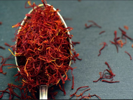 Recent Studies Results on Health Facts of Saffron