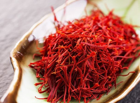 Preventing Cancer With Healthy Facts of saffron