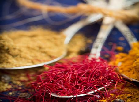 Saffron's Pharmaceutical Properties