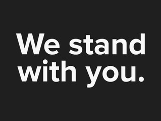 One Way White Leaders Can Express Solidarity in Times of Civil Unrest: Crafting a Strong Statement t