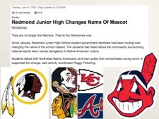 Redmond Junior High