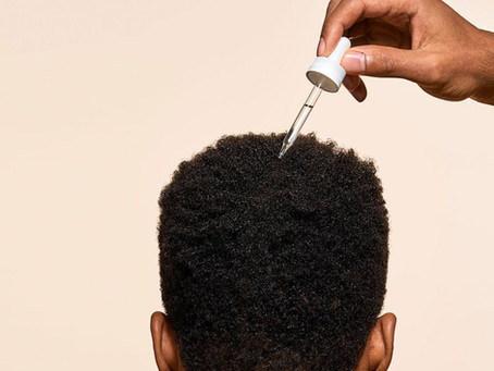 Does hair loss medications have any side effects?