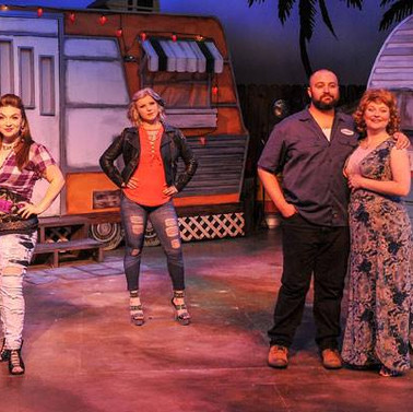 """""""The Great American Trailer Park Musical"""""""