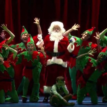"""A Christmas Story"""