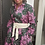 Thumbnail: Afrocentric Mid-Length Dress