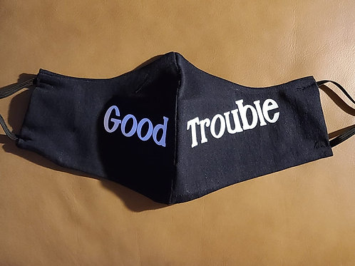 Mask - Good Trouble