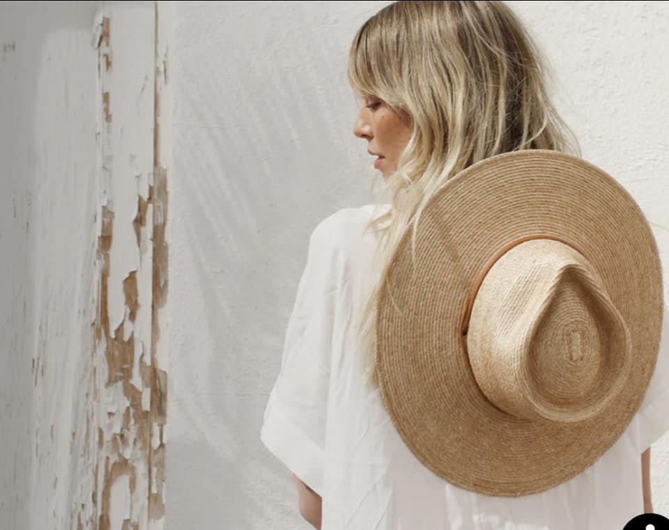 AshlyeKingston Hats