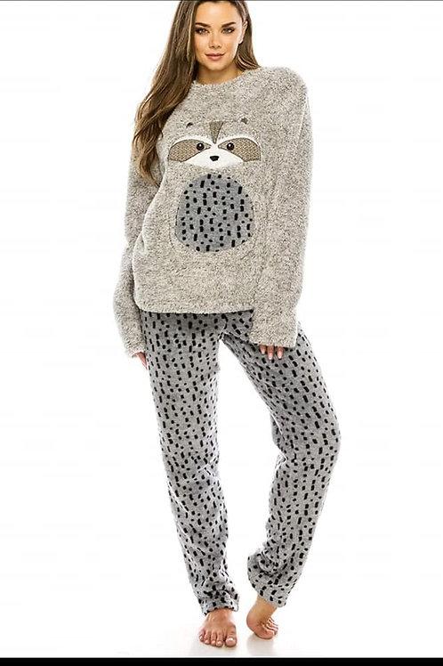 Pajama/Loungewear Set