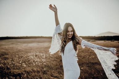 Lovelyn Dress