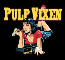 Pulp Vixen