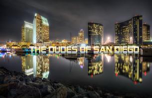 The Dudes SD Promo Pic