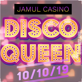 Disco Queen
