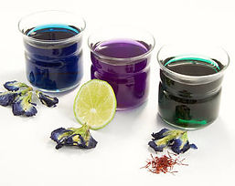 Butterfly Pea Flower Refreshment