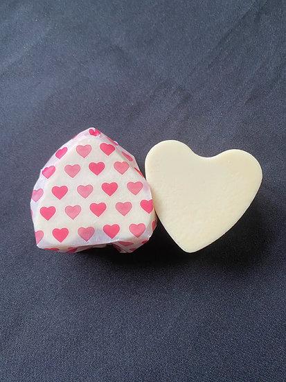 Heart Honey Soap