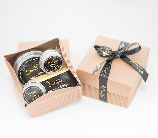 Beeutiful Gift Box