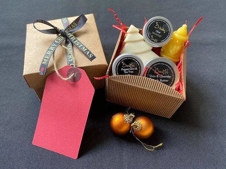 Chistmas Gift Box