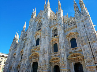 Ciao Bella….How I Fell In Love With Italy
