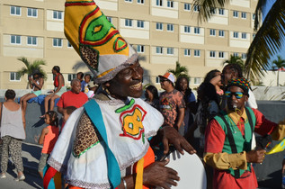 Bahamas Junkanoo Carnival Highlights