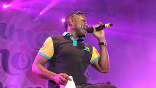 DMac To Hit The 242 Caribana Stage!