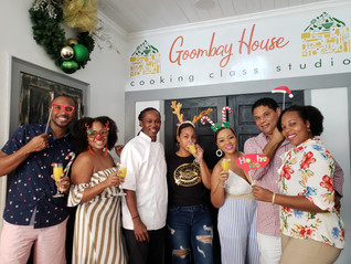 Goombay House – Fun, Welcoming & Delicious