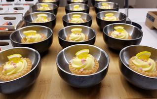 Regatta Food Hall…Amazing!