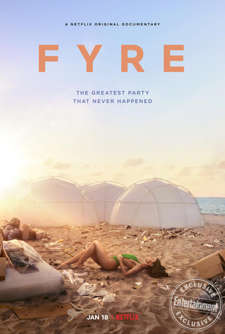 Netflix's Fyre Highlights Problems With The Current Travel Culture