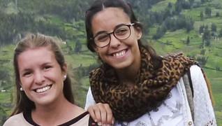 #ViajoSola – I Travel Alone (Rest In Peace Maria & Marina)