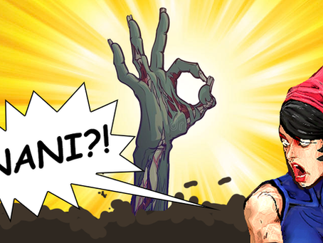 Dev Blog #2: Inside the Zombie Creation Process