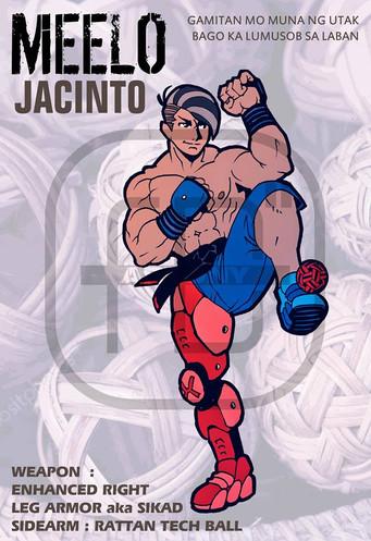 Meelo Jacinto