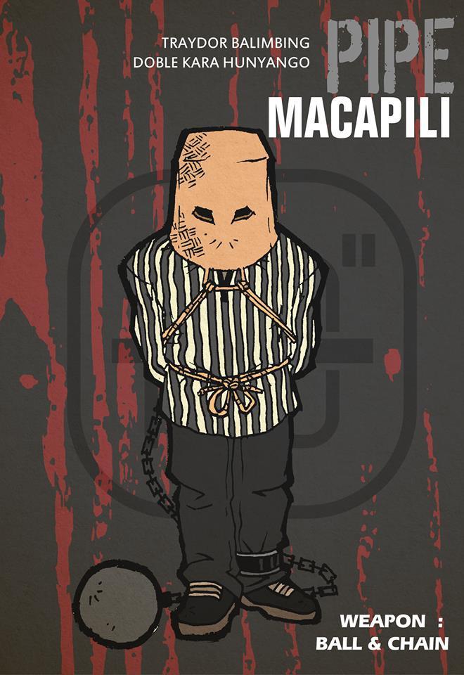 Pipe Macapili