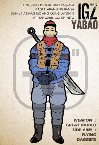 Igz Yabao