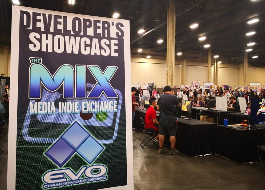 MIX at EVO2019