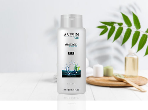 Avesin PSO Şampuan