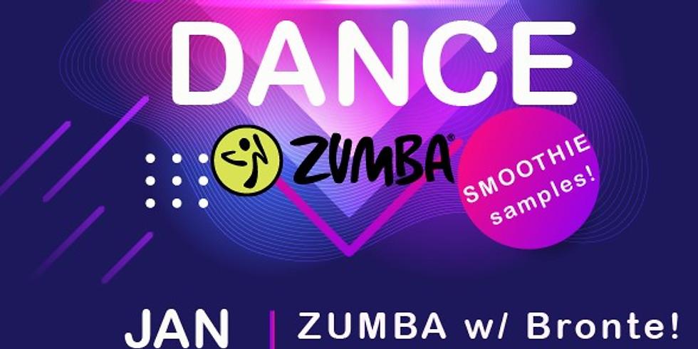 Dance & Detox Zumba 2020