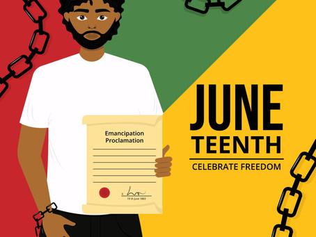 Juneteenth!