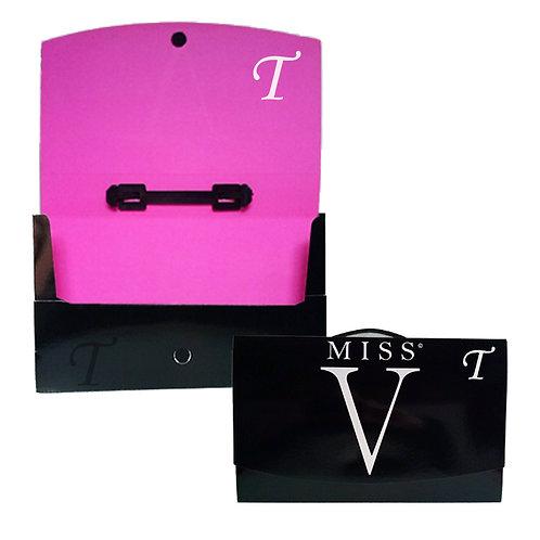 La Valijita de Miss V - Rosa