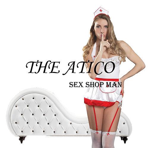 Disfraz Enfermerita