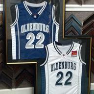 Oldenburg Academy Jersey Set