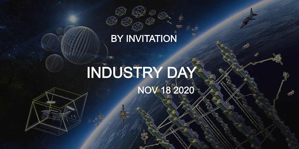 Arkisys Industry Day 2020