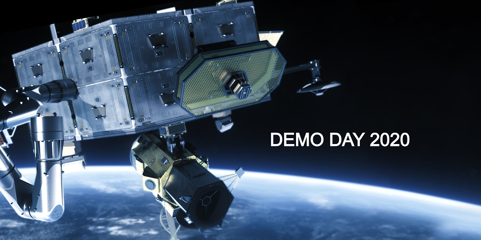 Arkisys Demo Day 2020