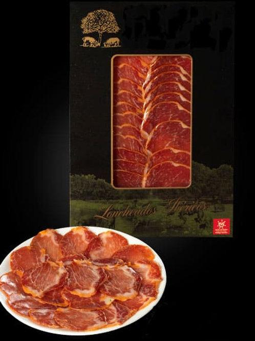 Lomo bellota 100 % Jabugo ibérico 100 gr
